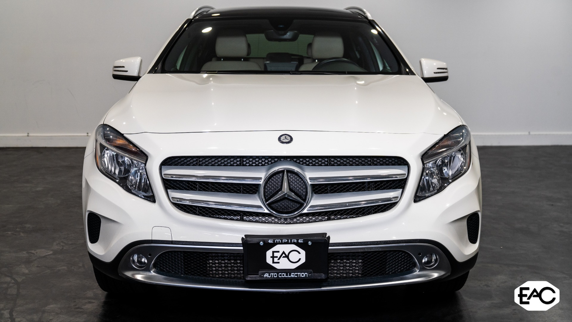 Used 2017 Mercedes-Benz GLA GLA 250 4MATIC For Sale ...