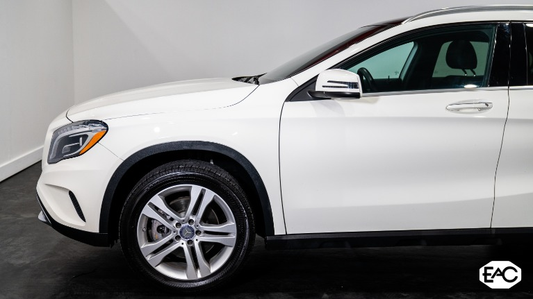 Used 2017 Mercedes-Benz GLA GLA 250 4MATIC for sale Sold at Empire Auto Collection in Warren MI 48091 2