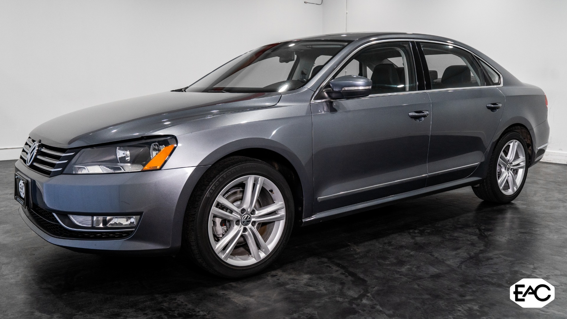 Used 2014 Volkswagen Passat 2.0L TDI SE for sale Sold at Empire Auto Collection in Warren MI 48091 1