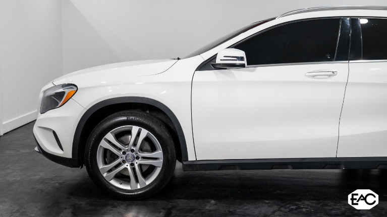 Used 2016 Mercedes-Benz GLA GLA 250 4MATIC for sale Sold at Empire Auto Collection in Warren MI 48091 2