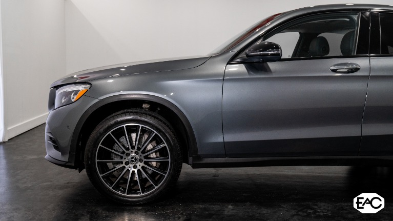 Used 2017 Mercedes-Benz GLC GLC 300 4MATIC for sale Sold at Empire Auto Collection in Warren MI 48091 2