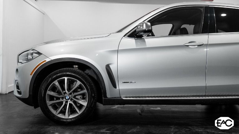 2015 BMW X6 xDrive35i for sale Sold at Empire Auto Collection in Warren MI 48091 2