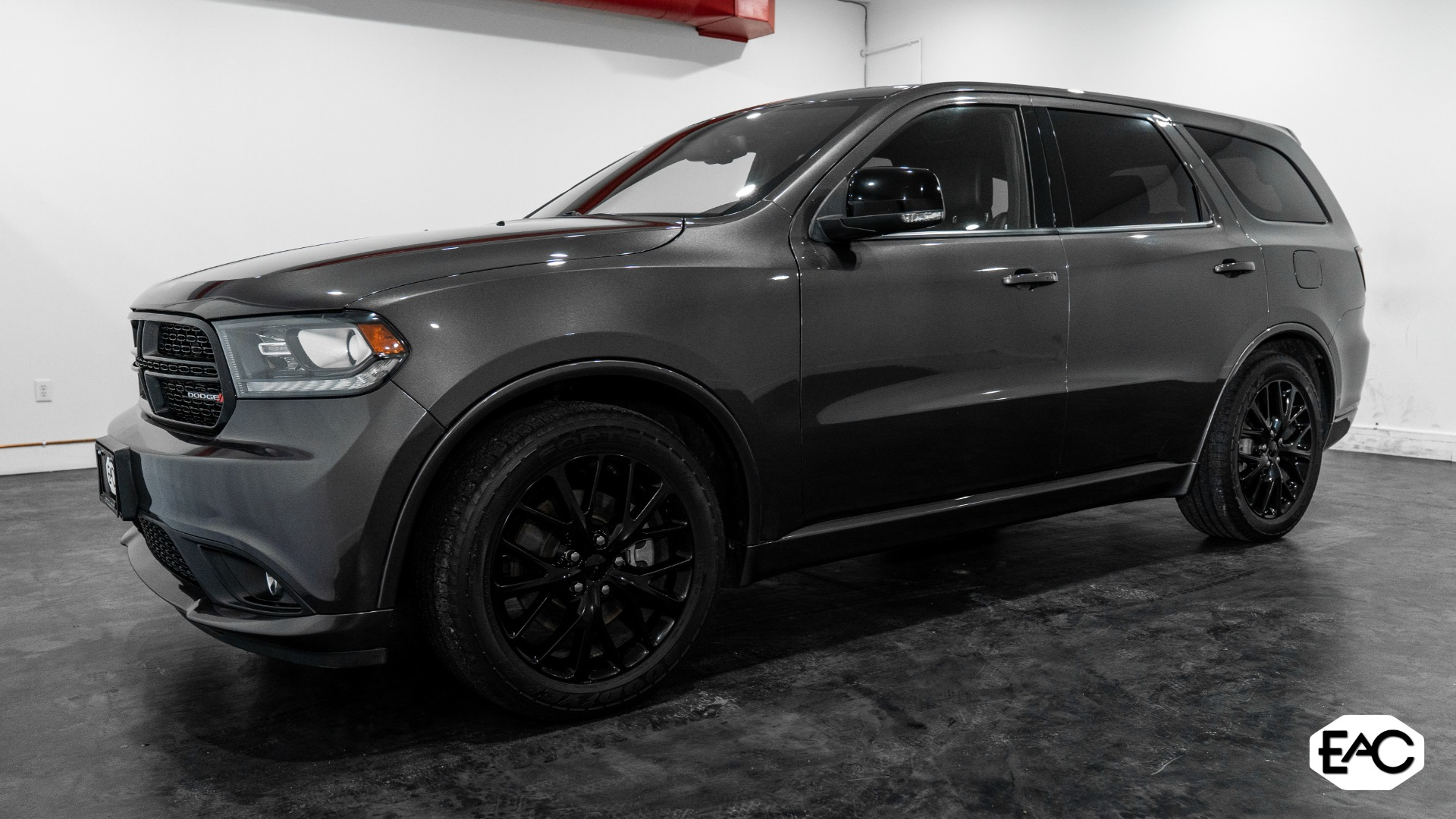 Used 2015 Dodge Durango R/T for sale Sold at Empire Auto Collection in Warren MI 48091 1