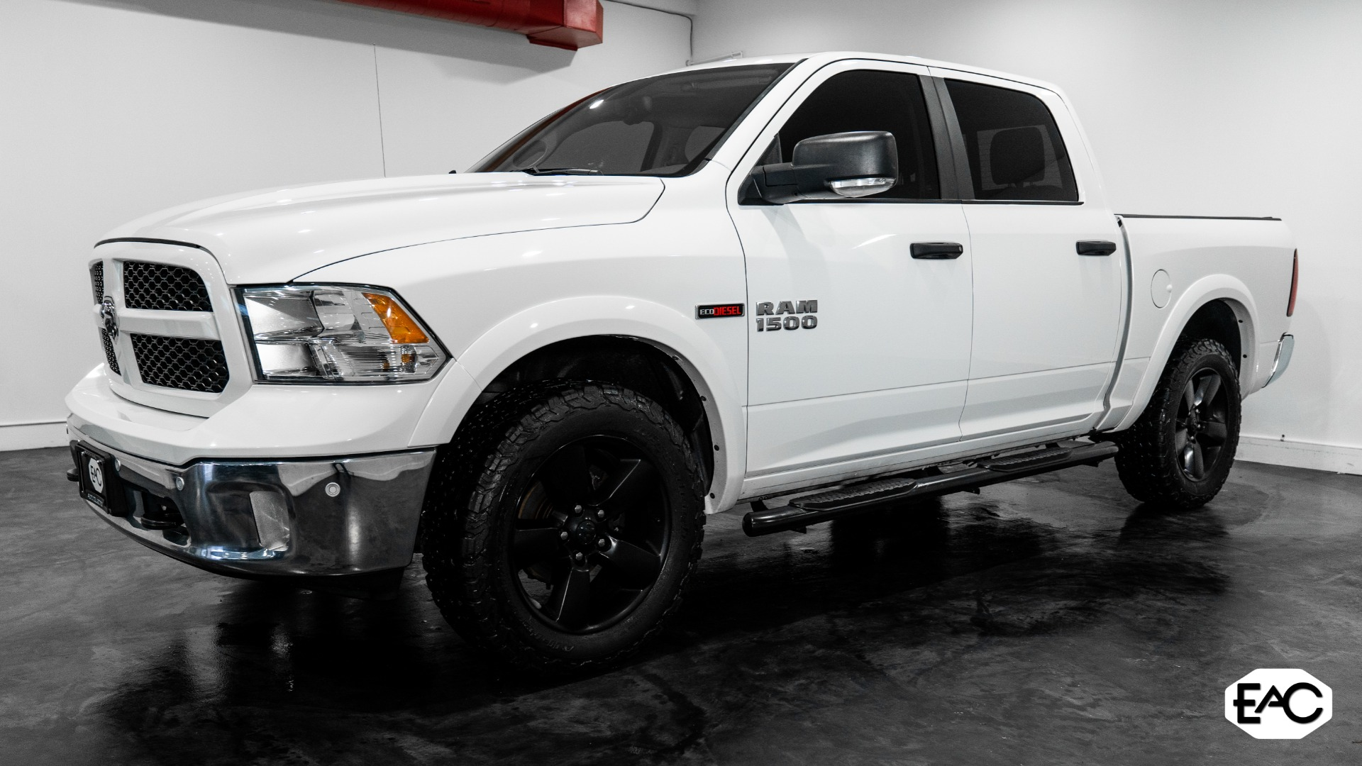 Used 2016 Ram Pickup 1500 Outdoorsman for sale Sold at Empire Auto Collection in Warren MI 48091 1
