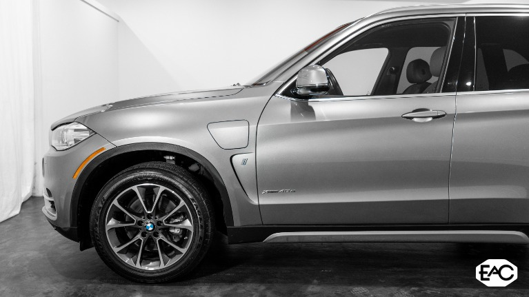 Used 2017 BMW X5 xDrive40e iPerformance for sale $33,490 at Empire Auto Collection in Warren MI 48091 2
