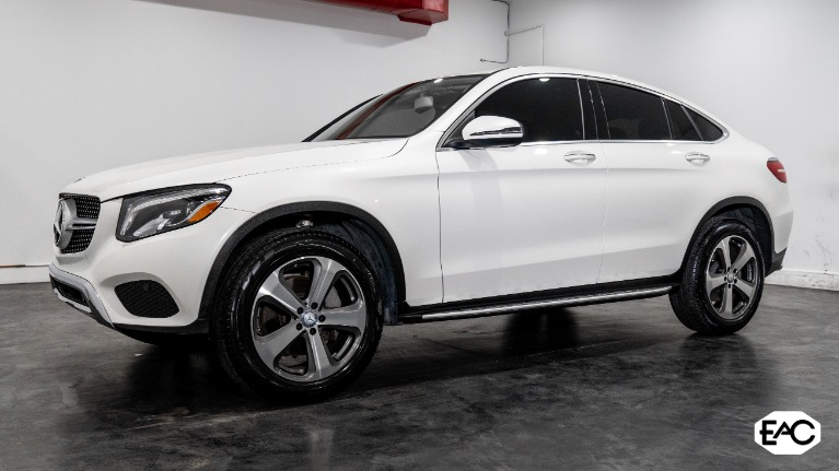 Used 2017 Mercedes-Benz GLC GLC 300 4MATIC for sale $38,990 at Empire Auto Collection in Warren MI