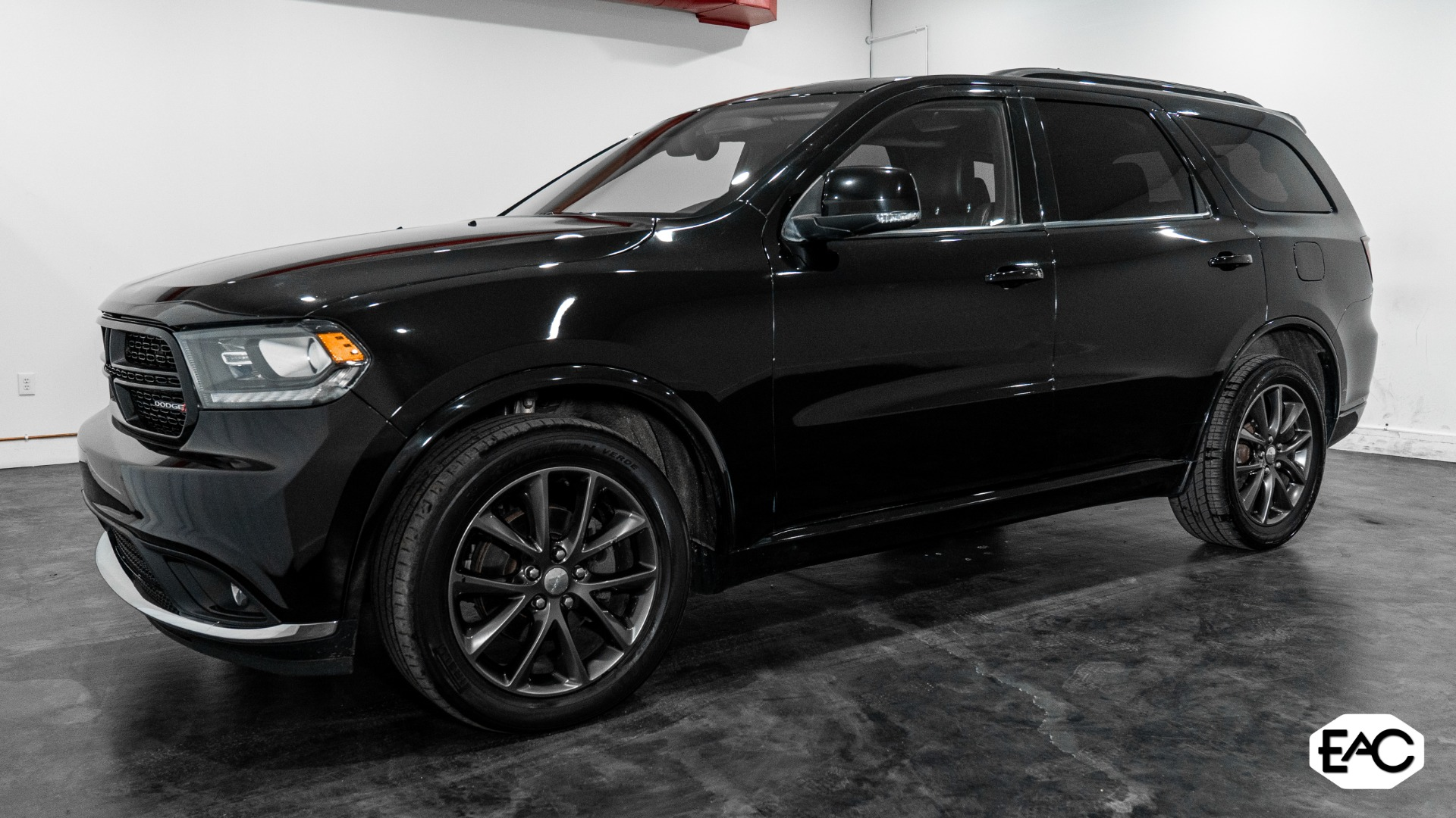 Used 2018 Dodge Durango GT for sale $22,990 at Empire Auto Collection in Warren MI 48091 1