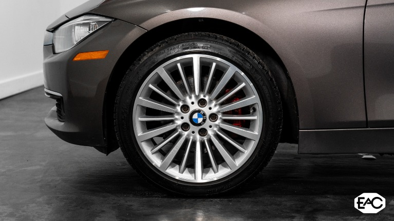 Used 2014 BMW 3 Series 328i xDrive for sale Sold at Empire Auto Collection in Warren MI 48091 3