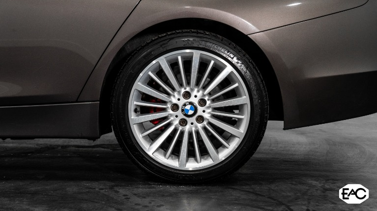 Used 2014 BMW 3 Series 328i xDrive for sale Sold at Empire Auto Collection in Warren MI 48091 4