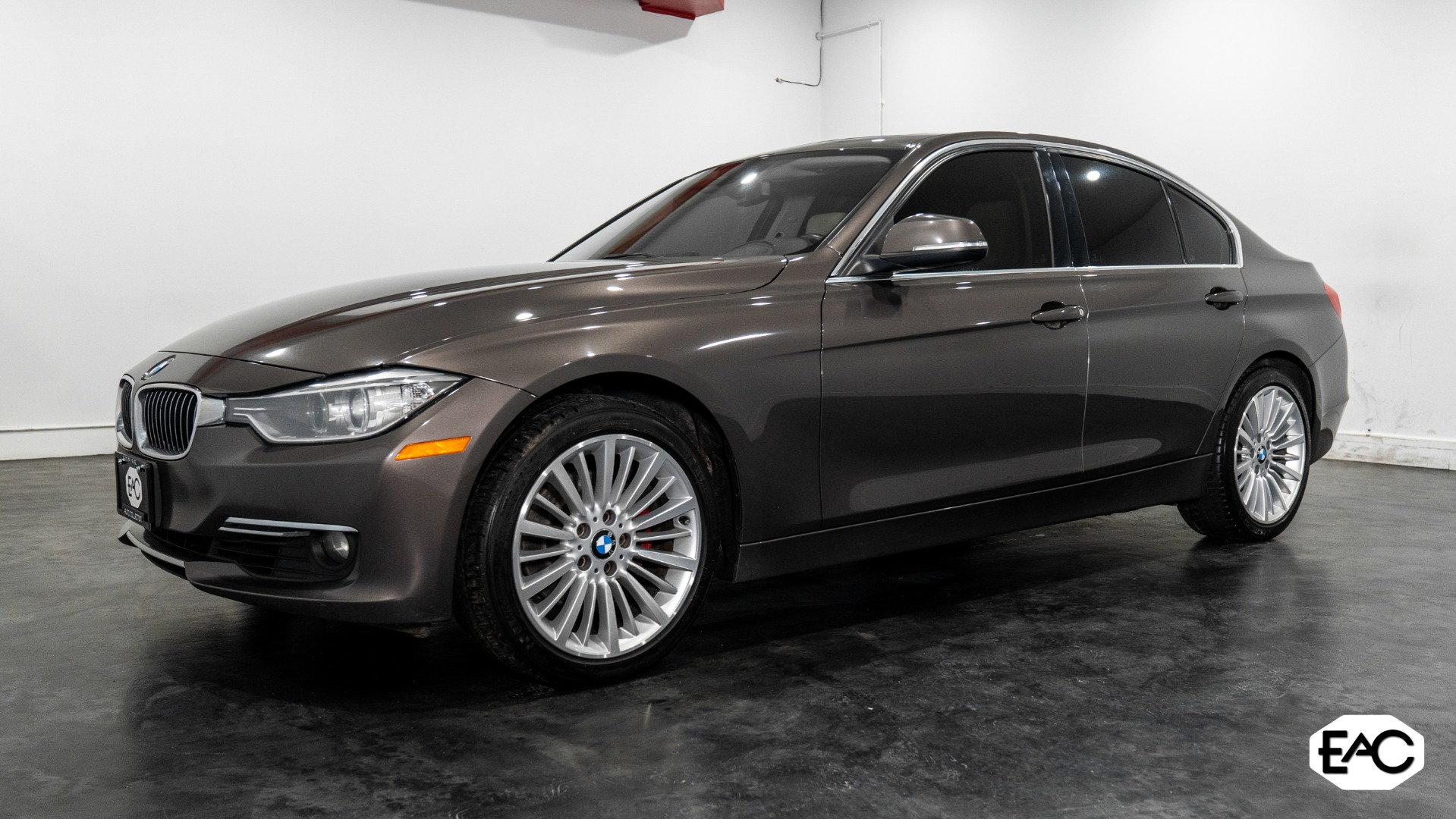 Used 2014 BMW 3 Series 328i xDrive for sale Sold at Empire Auto Collection in Warren MI 48091 1