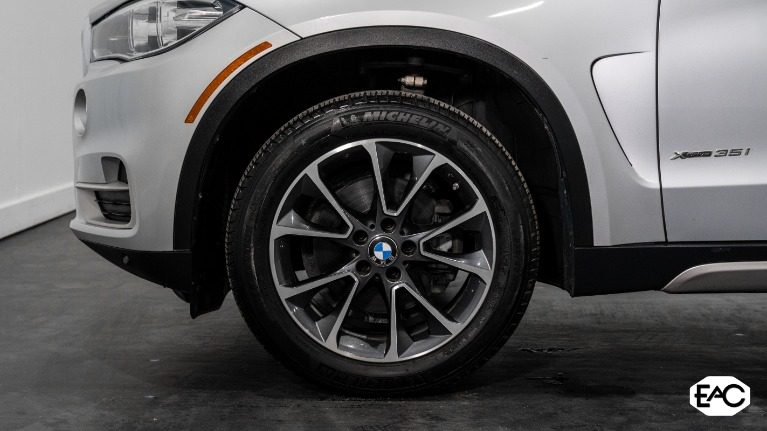 Used 2017 BMW X5 xDrive35i for sale Sold at Empire Auto Collection in Warren MI 48091 3