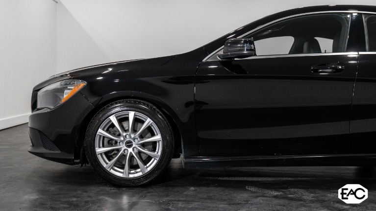 Used 2014 Mercedes-Benz CLA CLA 250 4MATIC for sale $14,990 at Empire Auto Collection in Warren MI 48091 2