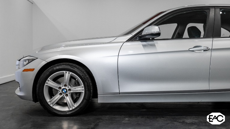 Used 2013 BMW 3 Series 328i xDrive for sale Sold at Empire Auto Collection in Warren MI 48091 2