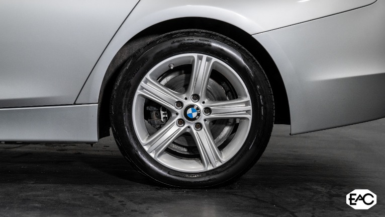Used 2013 BMW 3 Series 328i xDrive for sale Sold at Empire Auto Collection in Warren MI 48091 4