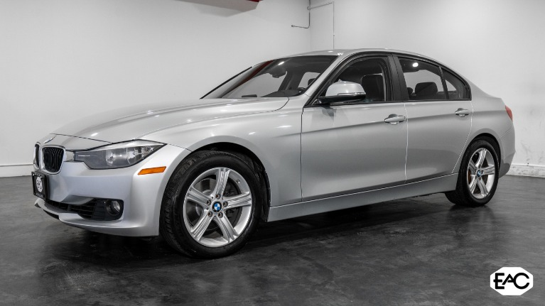 Used 2013 BMW 3 Series 328i xDrive for sale $11,990 at Empire Auto Collection in Warren MI