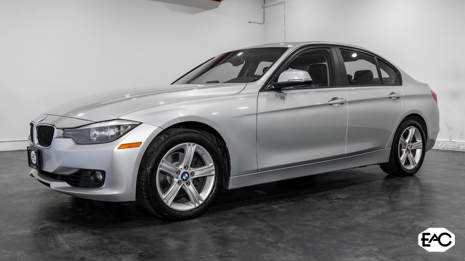 Used 2013 BMW 3 Series 328i xDrive for sale Sold at Empire Auto Collection in Warren MI 48091 1