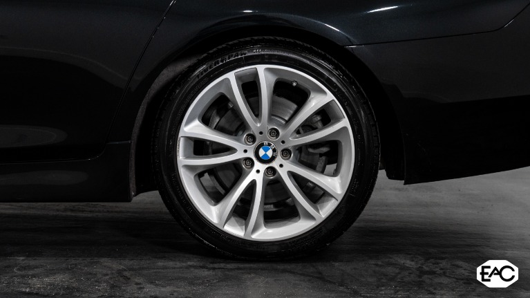 Used 2014 BMW 5 Series 535i xDrive for sale Sold at Empire Auto Collection in Warren MI 48091 4