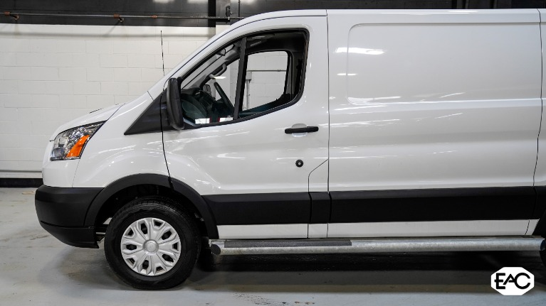 Used 2019 Ford Transit Cargo 250 for sale Sold at Empire Auto Collection in Warren MI 48091 2