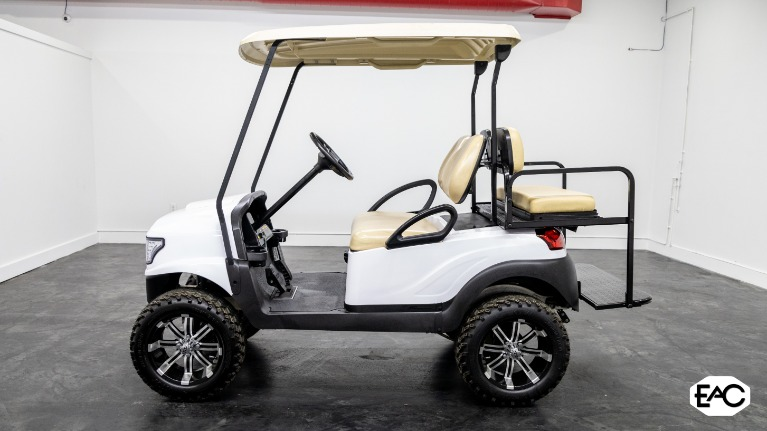 Used 2016 Club cart Precedent for sale $7,490 at Empire Auto Collection in Warren MI 48091 2