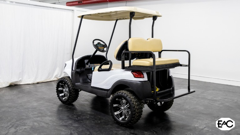 Used 2016 Club cart Precedent for sale $7,490 at Empire Auto Collection in Warren MI 48091 3