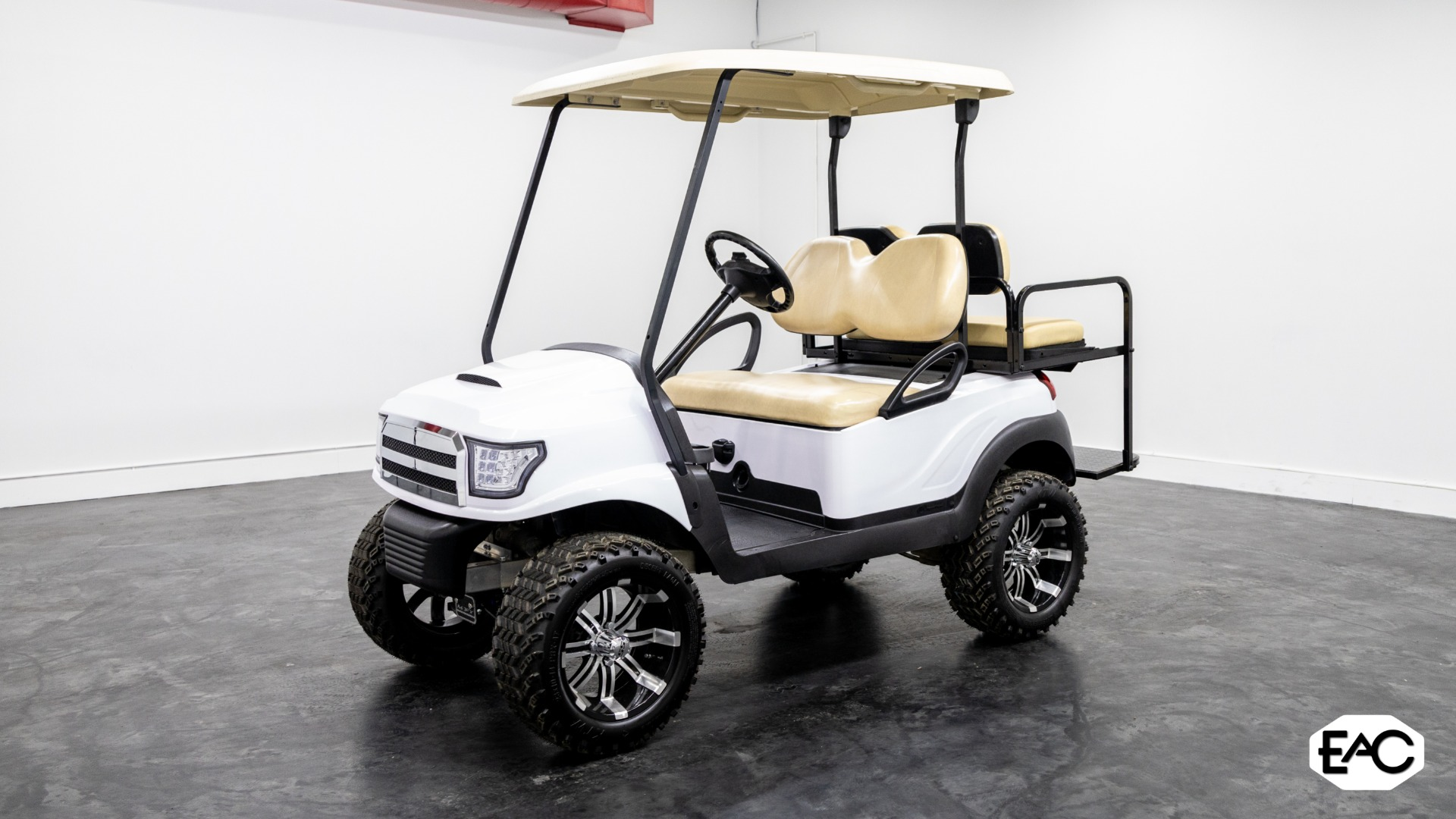 Used 2016 Club cart Precedent for sale $7,490 at Empire Auto Collection in Warren MI 48091 1