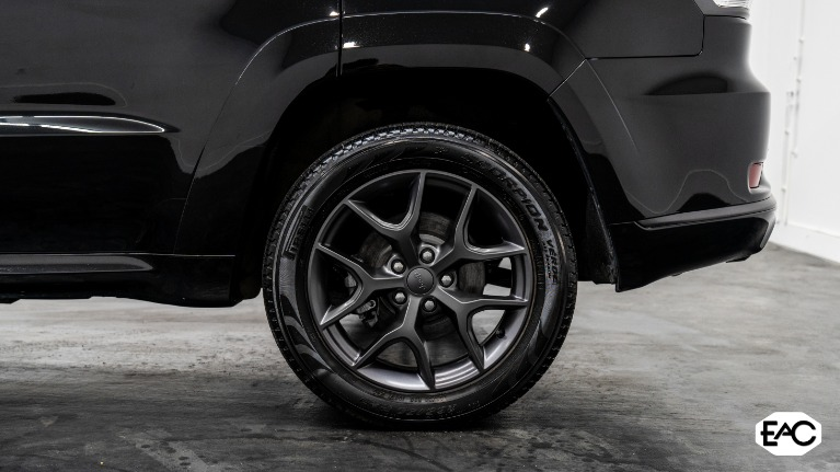 Used 2019 Jeep Grand Cherokee Limited X for sale Sold at Empire Auto Collection in Warren MI 48091 4
