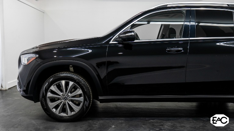 Used 2020 Mercedes-Benz GLE GLE 350 4MATIC for sale Sold at Empire Auto Collection in Warren MI 48091 2