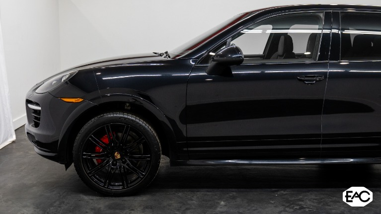 Used 2013 Porsche Cayenne GTS GTS for sale Sold at Empire Auto Collection in Warren MI 48091 2