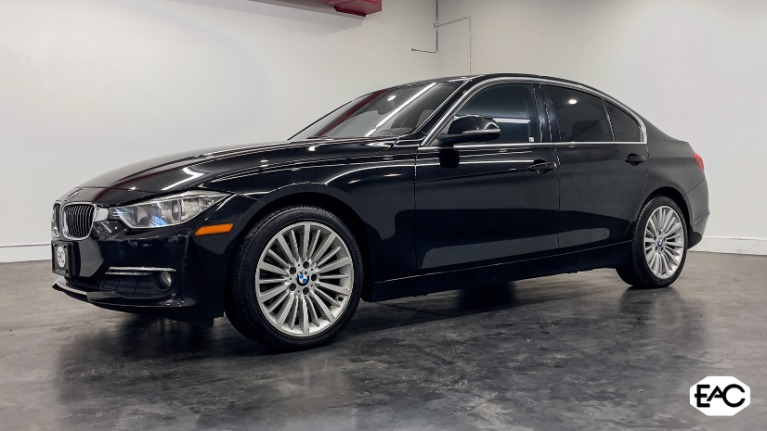 Used 2014 BMW 3 Series 328d xDrive for sale $14,990 at Empire Auto Collection in Warren MI
