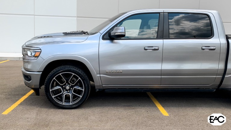 Used 2019 Ram Ram Pickup 1500 Laramie for sale $44,990 at Empire Auto Collection in Warren MI 48091 2