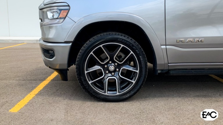 Used 2019 Ram Ram Pickup 1500 Laramie for sale $44,990 at Empire Auto Collection in Warren MI 48091 3
