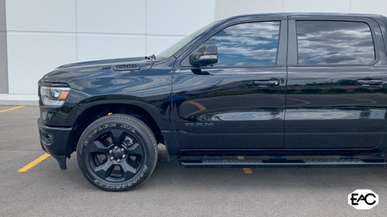 Used 2019 Ram Ram Pickup 1500 Big Horn for sale $37,990 at Empire Auto Collection in Warren MI 48091 2