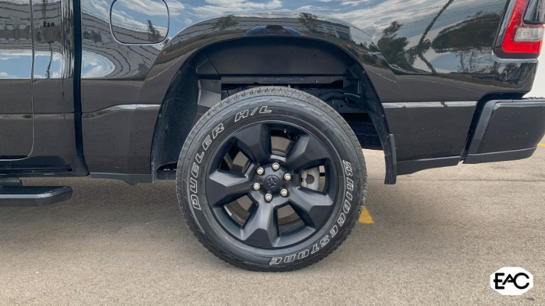 Used 2019 Ram Ram Pickup 1500 Big Horn for sale $37,990 at Empire Auto Collection in Warren MI 48091 4