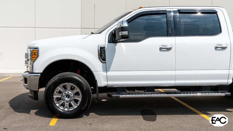 Used 2017 Ford F-250 Super Duty Lariat for sale $53,990 at Empire Auto Collection in Warren MI 48091 2