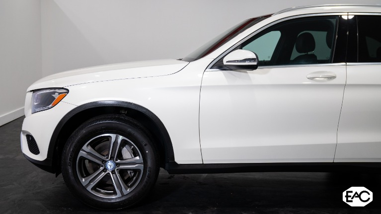 Used 2016 Mercedes-Benz GLC GLC 300 4MATIC for sale Sold at Empire Auto Collection in Warren MI 48091 2