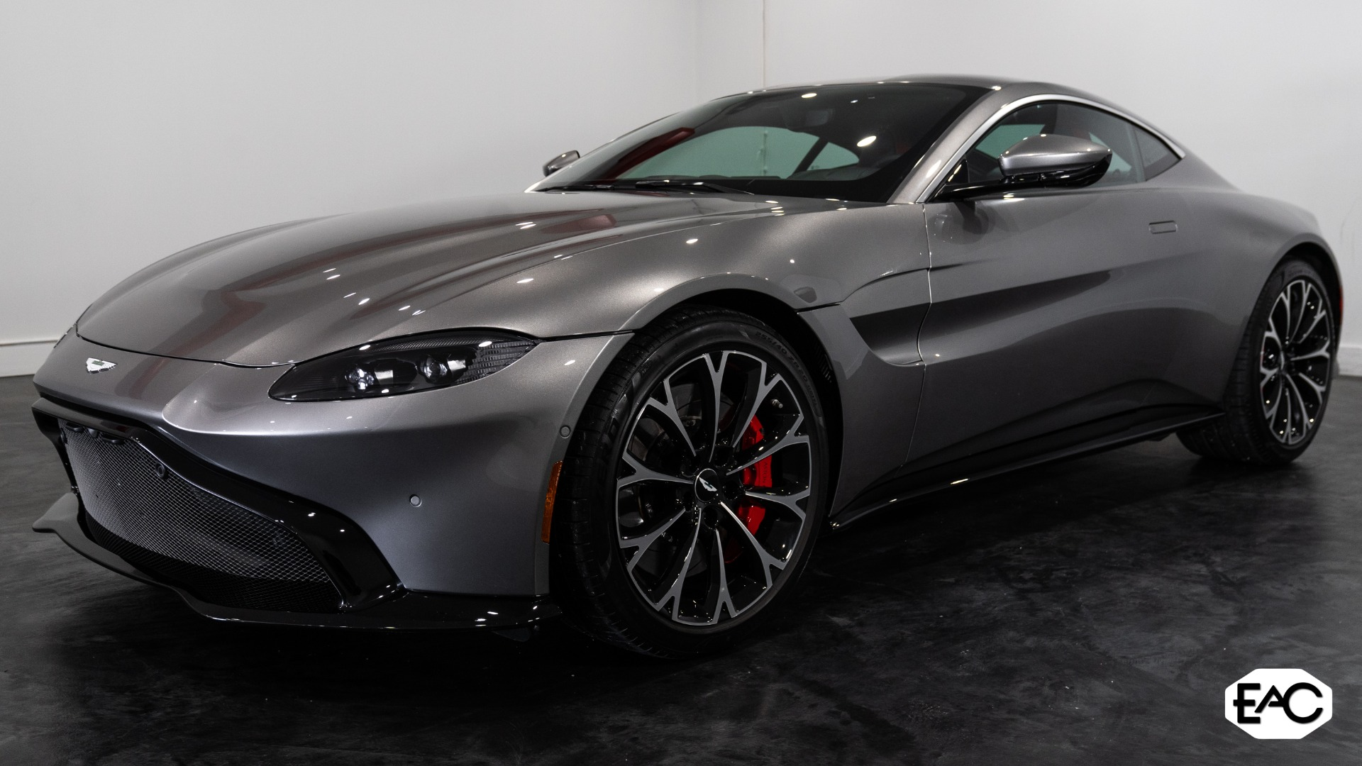 Used 2019 Aston Martin Vantage for sale Sold at Empire Auto Collection in Warren MI 48091 1