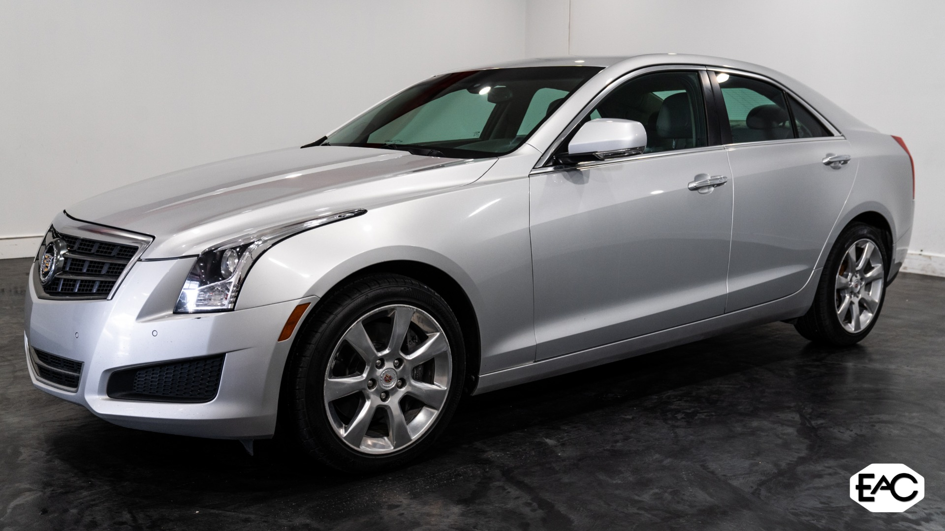 Used 2013 Cadillac ATS 2.0T Luxury for sale Sold at Empire Auto Collection in Warren MI 48091 1